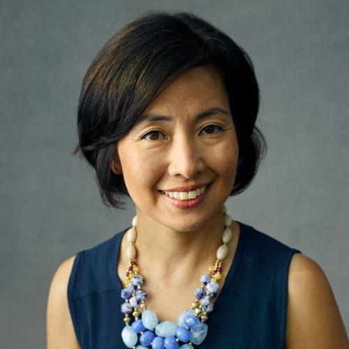 Suzin Cho, MD
