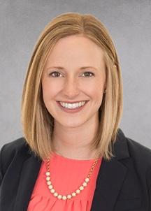 Amanda G. Huepfel, MD
