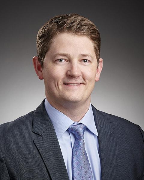 Nathan Johnson MD