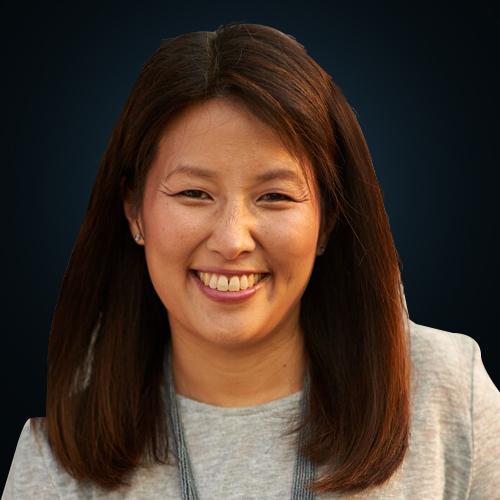 Regina Cho MD
