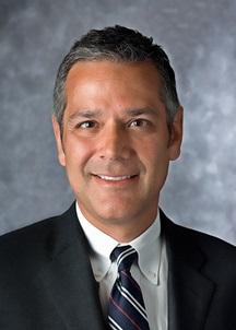 David Wahoff, MD